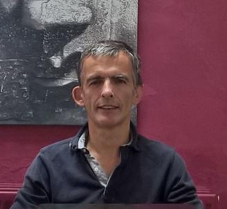 Stéphane Dubois - Ostéopathe à Lasne
