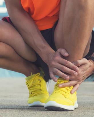 Ostéopathe du sport Waterloo