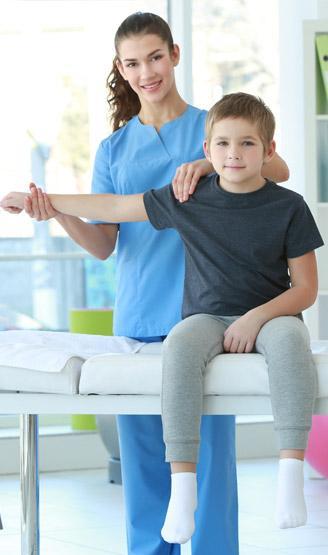 Ostéopathie pour enfant Lasne